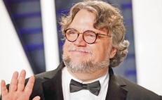 Guillermo del Toro helps Mexican students attend mathematics contest