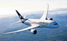 Influence peddling at Aeroméxico