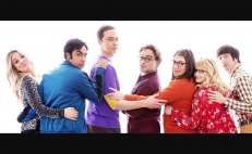 Special screening of 'The Big Bang Theory' finale in Mexico City