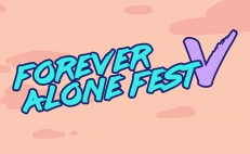 Forever Alone Fest 2019 in Mexico City