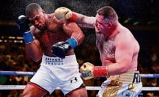 Andy Ruiz Jr vs Anthony Joshua rematch set for later this year