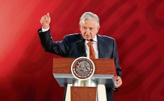 An overview of President López Obrador's first 6 months in office