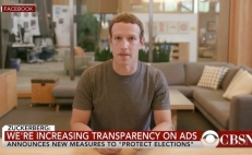 video falso Zuckerberg Instagram