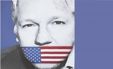 Julian Assange's U.S. extradition hearing is set for February 2020