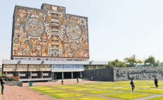 The UNAM is among the best universities in the world