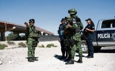 Mexico deploys 15,000 troops on U.S. border to halt migration