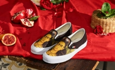 Vans pays homage to Frida Kahlo