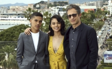 Gael García shows a different side of Mexico with his new film 'Chicuarotes'