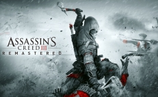 Assassin's Creed 3 regresa mejorado