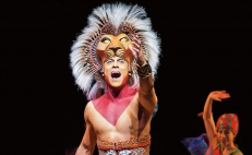 """Carlos Rivera will be the voice of Simba in the film """"The Lion King"""""""