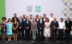 Lack of transparency in Mexico City?