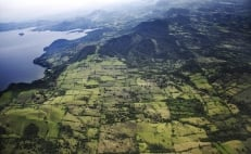 Mexican government forsakes biosphere reserve