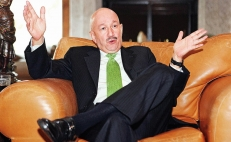 Carlos Salinas' file will be made public