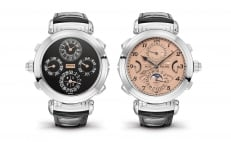 Patek Philippe Grand Master Chime Reference 6300A-010.