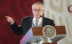 Carlos Urzúa resigns as Mexico's Finance Minister, Arturo Herrera successor