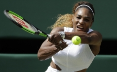 Serena Williams busca el Grand Slam 24