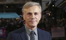 "Christoph Waltz regresa como ""Blofeld"" en nueva cinta de James Bond"