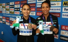 Mexican divers are heading to Tokyo 2020