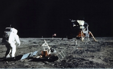 The day Mexico saw the moon landing