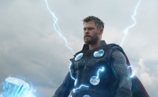"Chris Hemsworth ""Thor"""