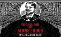"""Guillermo del Toro's exhibit """"At Home with Monsters"""" is now a book"""