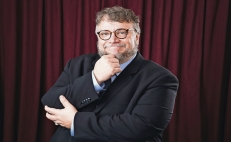 """Guillermo del Toro presents new monster """"Jangly Man"""""""