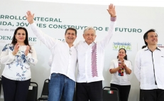 Mexico to invest MXN $90 million and create 60,000 jobs in Central America