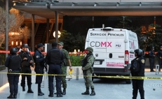 Mexican cartel could be behind the murder of two Israeli criminals