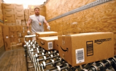 Amazon opens new distribution center in Mexico