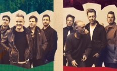 Keane and Travis to co-headline in Mexico