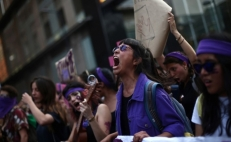 Sexual violence infests Mexico