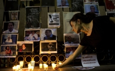 More journalists are murdered in Mexico than in Afghanistan