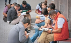 Highly educated Mexicans face harsh unemployment rate