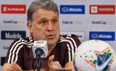 Gerardo Martino lanza convocatoria de cara a la Nations League