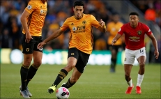 ¡En vivo! Wolverhampton vs Manchester United; Premier League