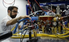 New Quantum Technologies Laboratory in Mexico