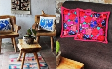 SPAACIO: The online store selling furniture made in Mexico