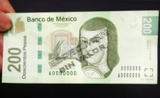 Banxico to issue new MXN $200 banknote