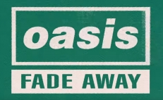 "Oasis regresa con su clásico ""Fade Away"""