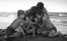 ROMA wins Fipresci Grand Prix for Best Film