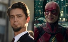 "Andy Muschietti confirma que ""The Flash"" será su próxima película tras ""IT"""
