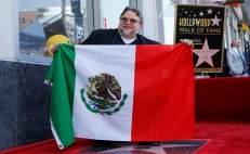 Guillermo del Toro is nominated for Belisario Domínguez Medal