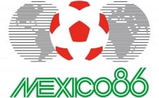 Mexico 1986 is voted as the greatest World Cup logo