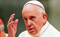 The Mexican catholic church ignores the Pope