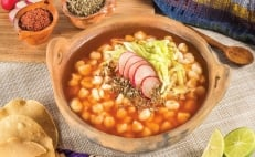 The sacred, religious, and cannibalistic origins of pozole