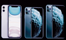 How much will the iPhone 11, Pro, and Pro Max cost in Mexico?