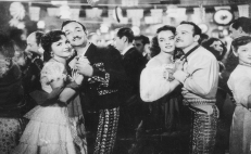 Join the celebration of Mexican cinema