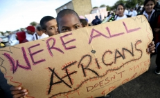 Xenophobic violence in South Africa: The post-apartheid model is in crisis