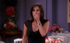Monica Geller, Friends