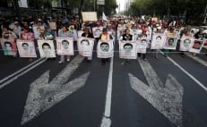 Mexico targets former attorney general in probe of Ayotzinapa case
